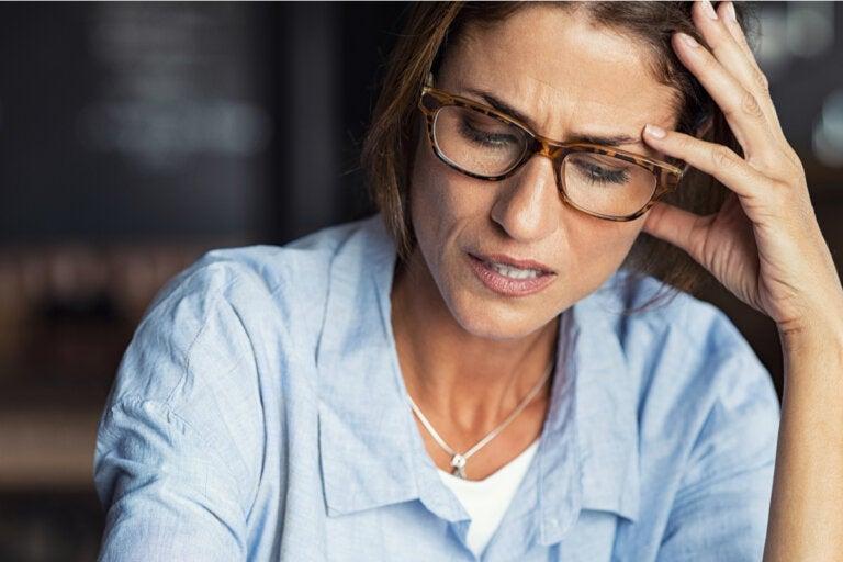 La sobrecarga laboral: síntomas físicos y psicológicos