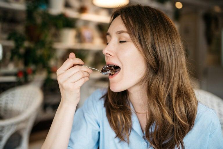 ¿Es posible tener hambre real a todas horas?