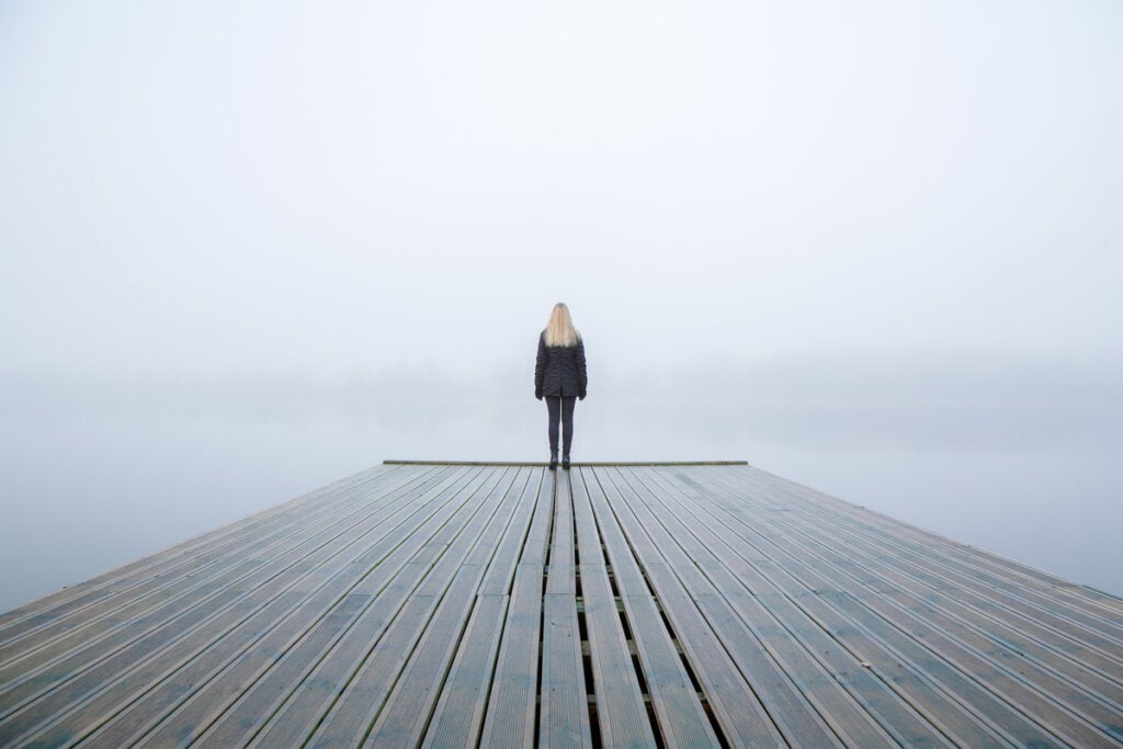 ¿Por qué nos asusta el silencio?