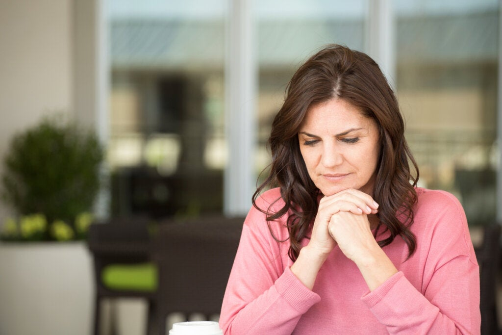 Cómo afecta la menopausia al estado de ánimo