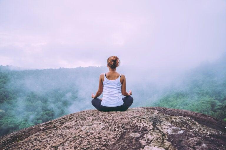 Cómo aprender a meditar: 10 sencillos y útiles pasos