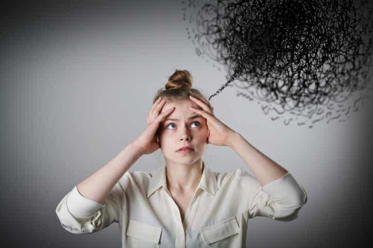 Adicción al pensamiento: la sutil dependencia que nos atrapa