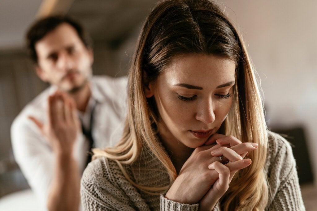 Narcisismo en hombres y mujeres y sus diferencias en la violencia en pareja
