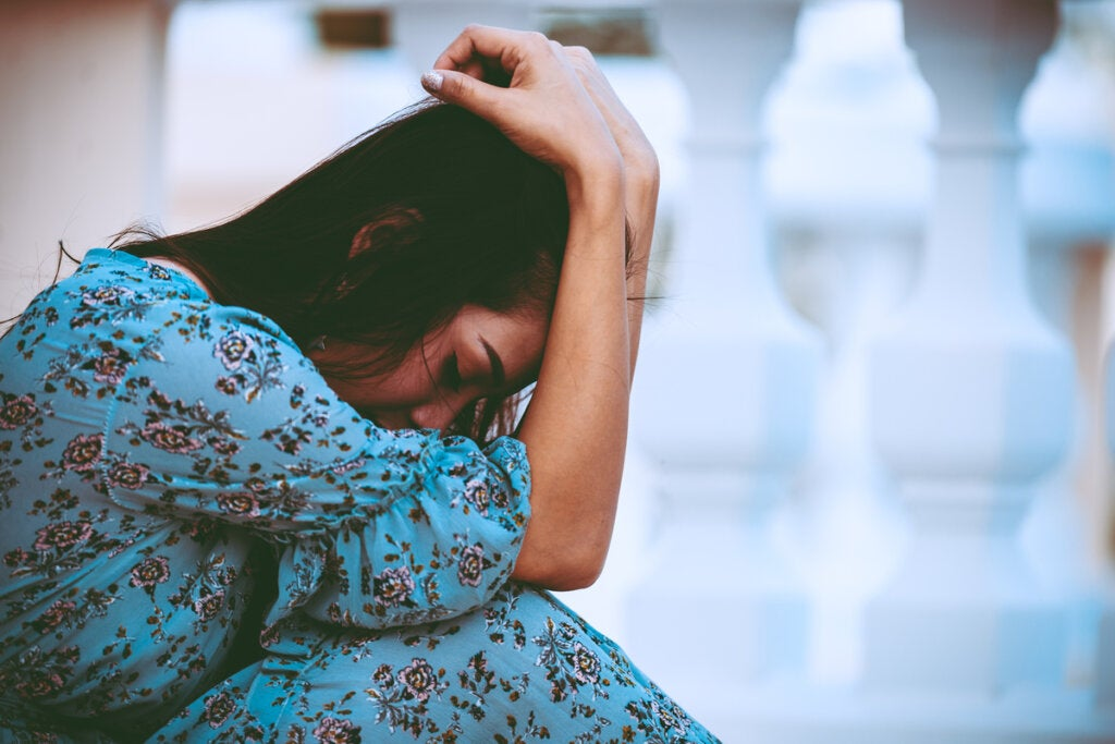 La psicología del autocastigo: el sufrimiento que nos imponemos