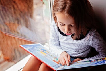 ¿Cómo conseguir niños amantes de la lectura?