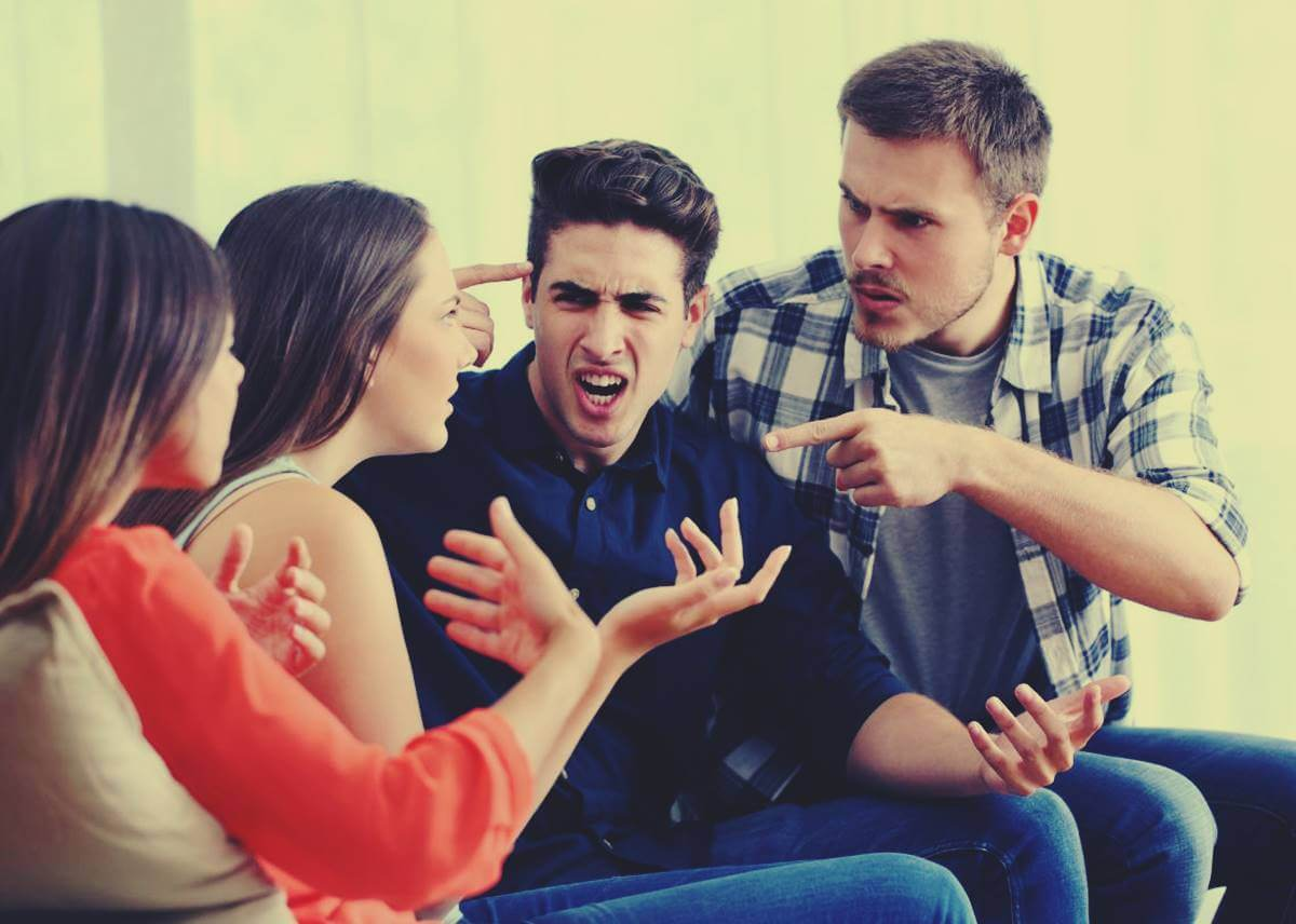 ¿Por qué hay personas con las que cuesta comunicarse?