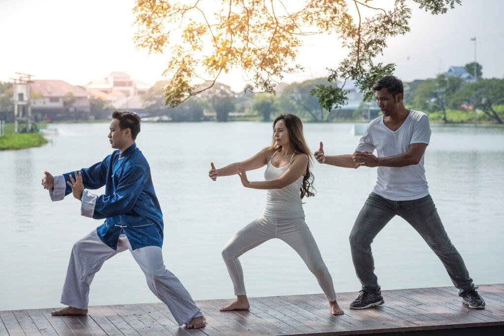 El Qi Gong (Chi Kung): ¿qué es y cómo se practica?