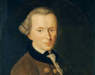 La ética de Kant: el imperativo categórico