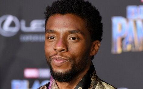 Cuando mueren personas famosas: la pérdida de Chadwick Boseman