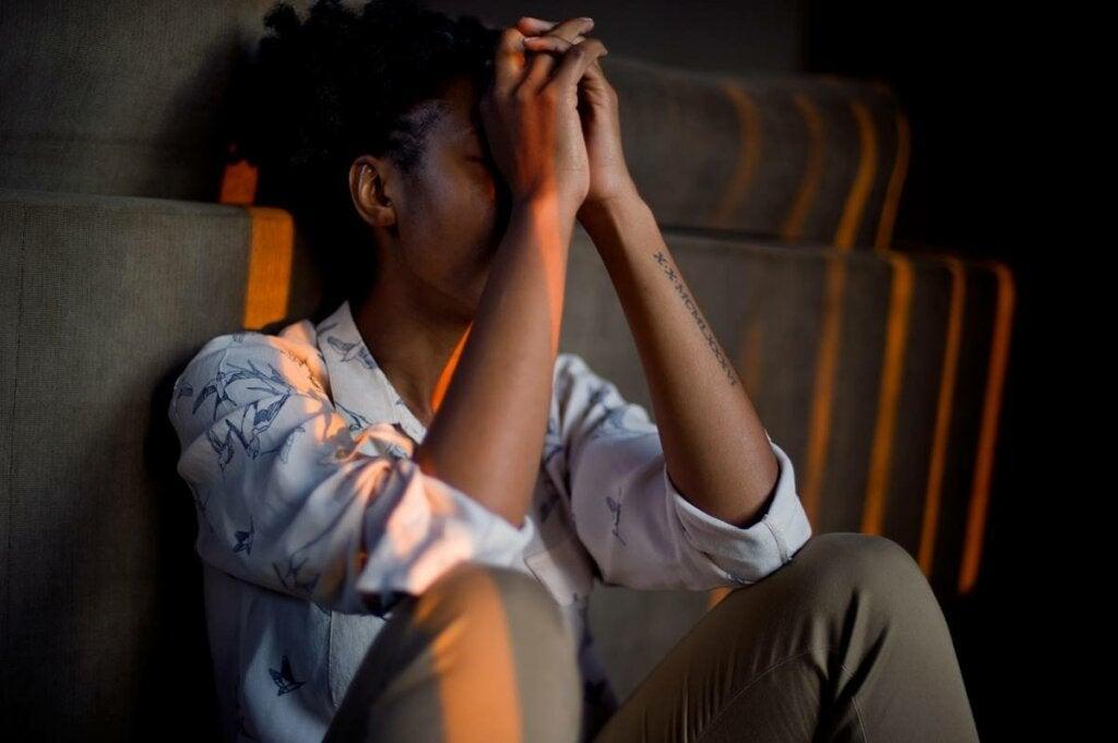 Trastorno de estrés agudo: ¿en qué consiste?