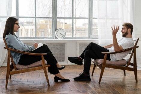 Terapia para trabajar el estrés agudo episódico