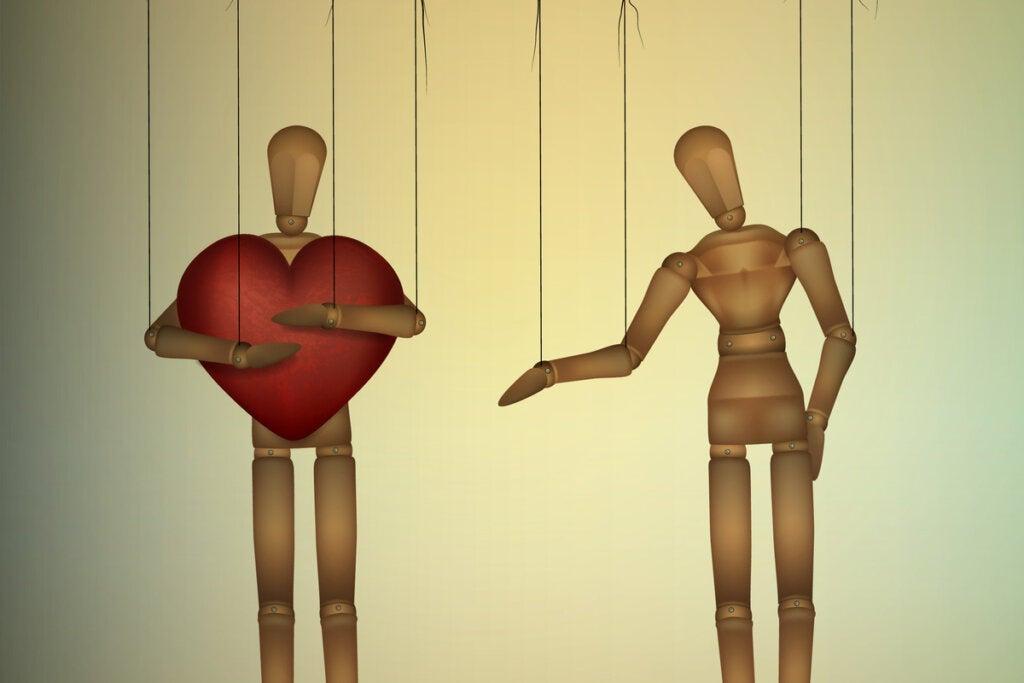 Mi pareja es muy egoísta: ¿qué hacer?