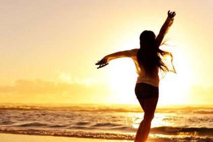 La conciencia corporal: ¿somos conscientes de nuestro cuerpo?