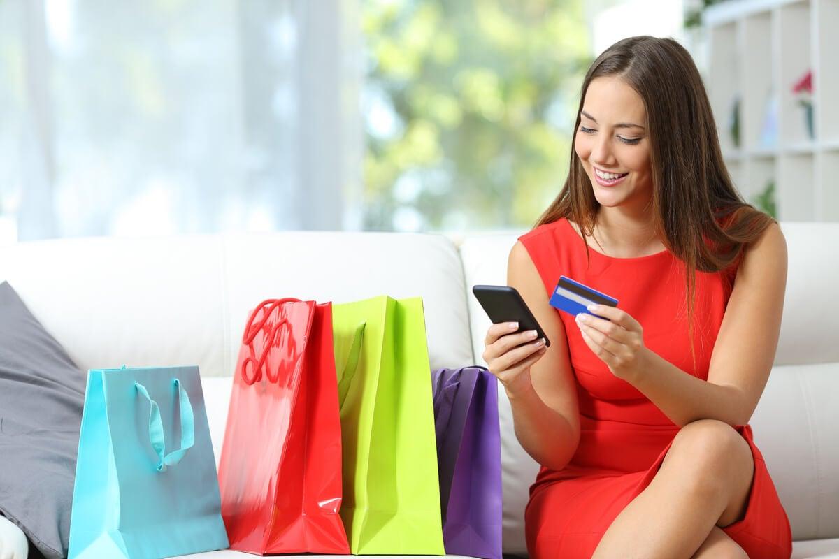 Claves para controlar la compra compulsiva