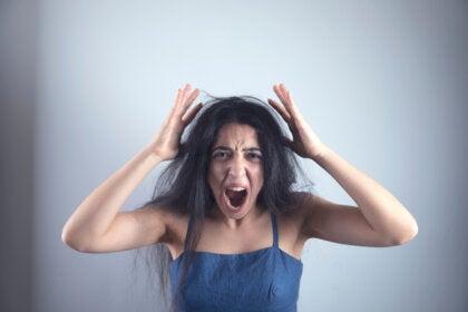 Cómo controlar la ira