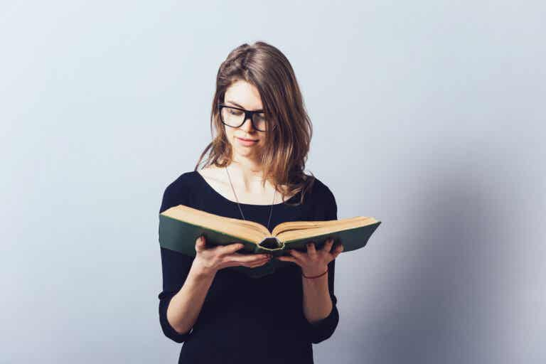 ¿Por qué olvido rápidamente lo que leo?