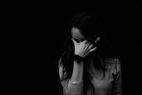 Ansiedad crónica ¿en qué consiste?