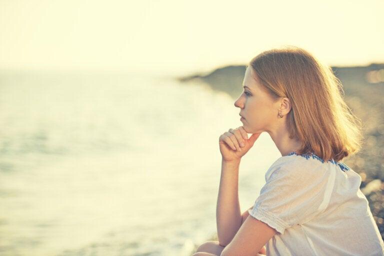 4 señales de que te has perdido a ti mismo