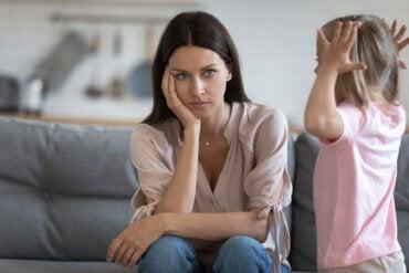 Cómo reaccionar a una mala respuesta de tu hijo