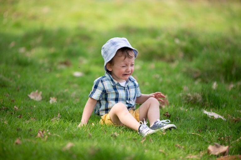 ¿Es verdad que los niños se portan mal para llamar la atención?