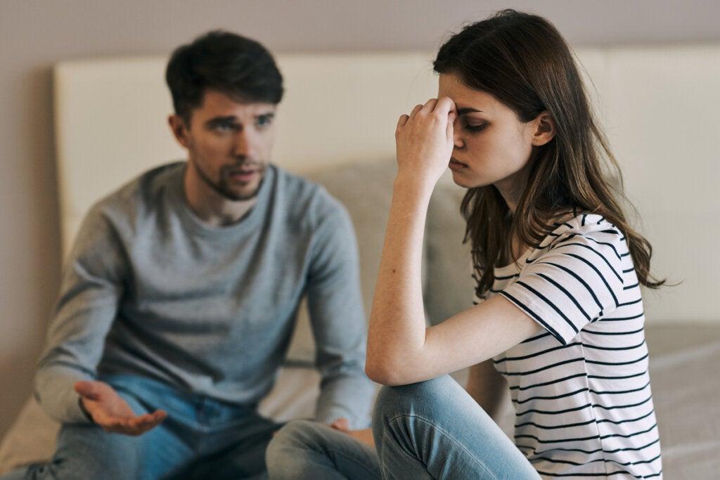 La susceptibilidad: el reflejo de la inseguridad psicológica