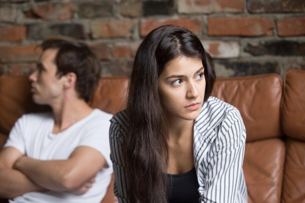 4 señales de alarma en una relación de pareja