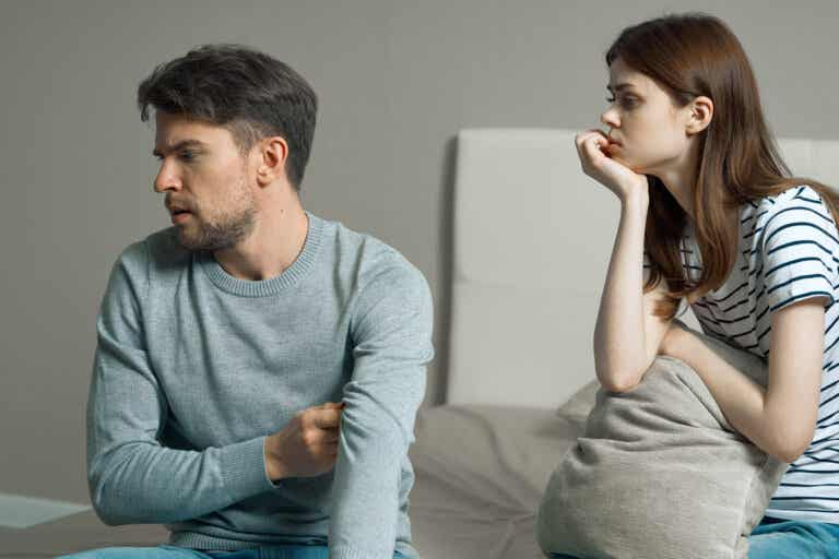 Expectativas de pareja insatisfechas: te quiero, pero me falta algo