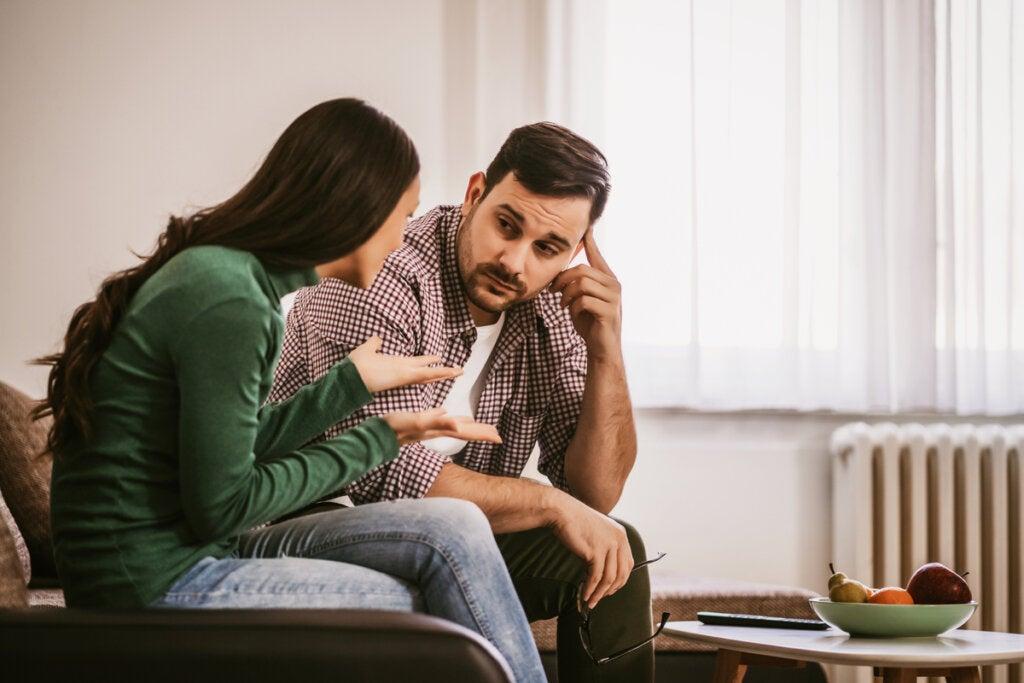 ¿Cómo nos afecta escuchar quejas?