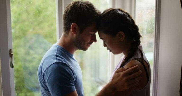 Mi pareja me hace sentir mal ¿qué puedo hacer?
