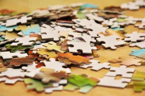Apraxia constructiva: ¡no puedo hacer puzles!