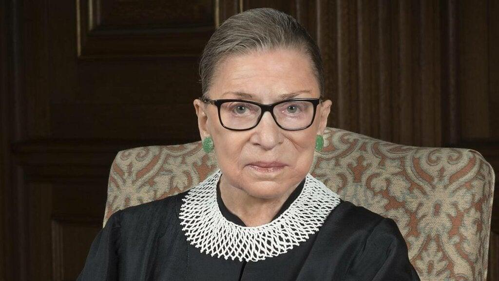 Adiós a Ruth Bader Ginsburg: pionera de la lucha por la igualdad