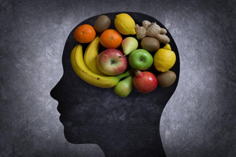 Neurociencias de los antioxidantes