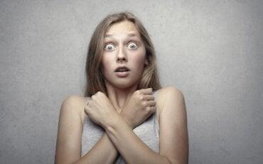 Respuesta de congelación: cuando el estrés y el miedo nos bloquean