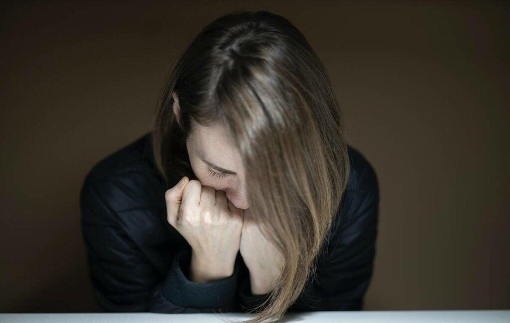 Síntomas del estrés crónico