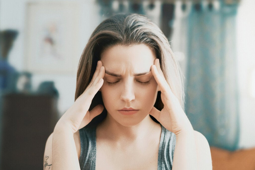 Tipos de estrés