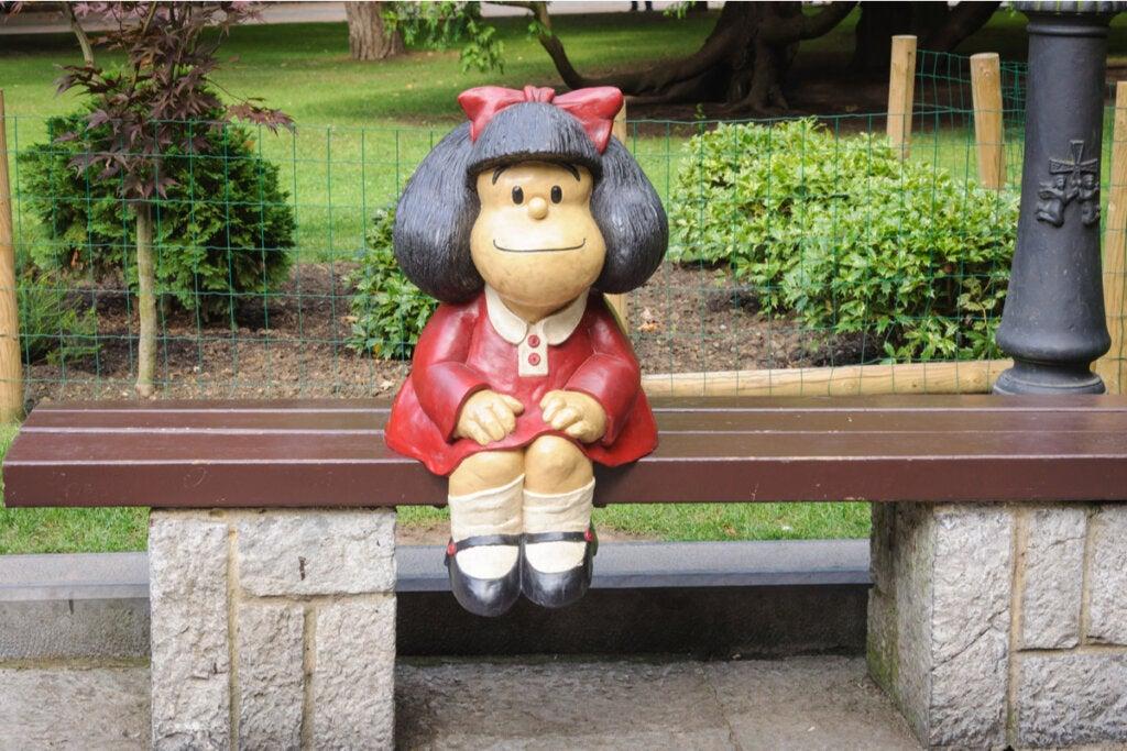 Despedida a Quino, el inolvidable padre de Mafalda
