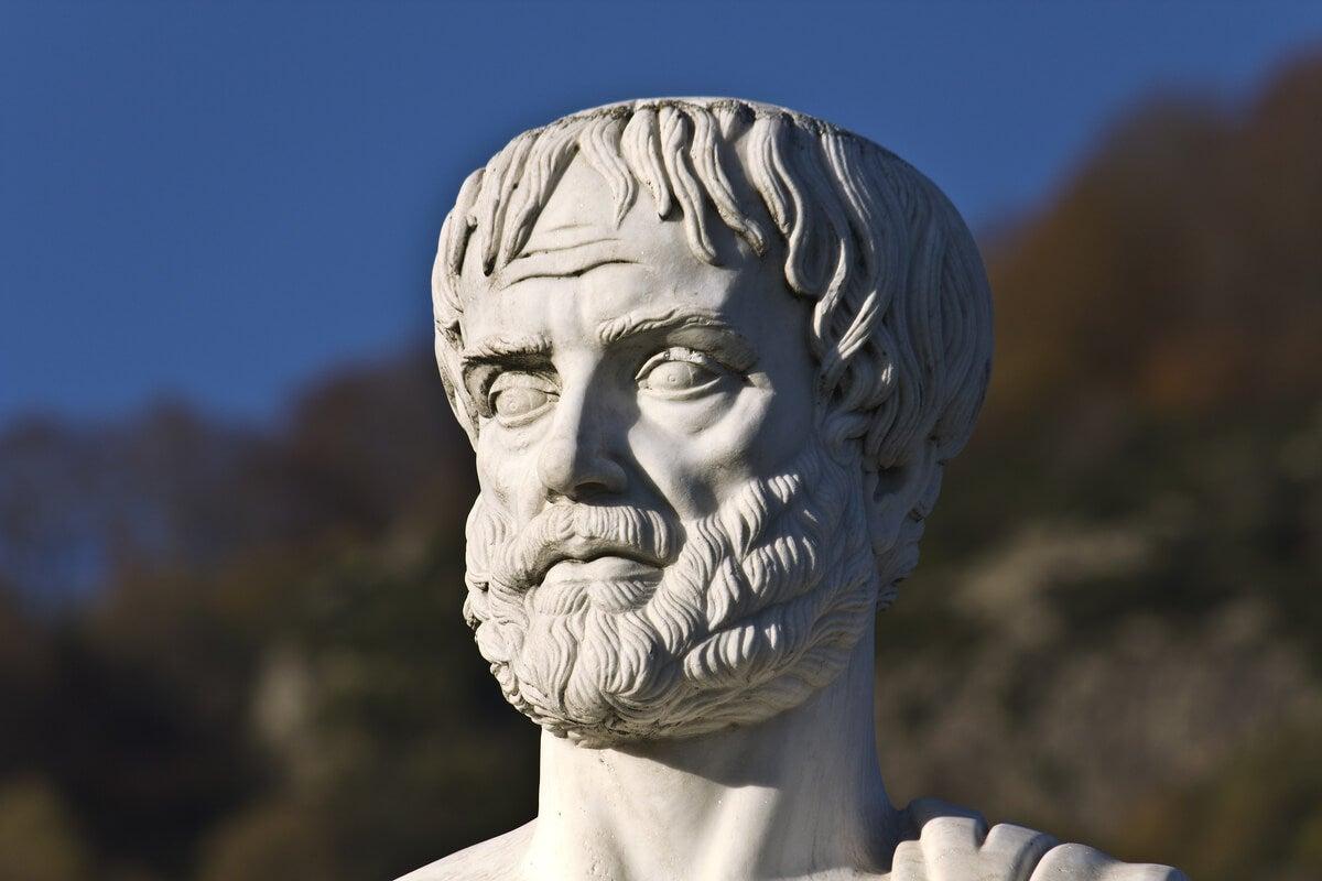 El pensamiento aristotélico