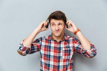 Amusia: la incapacidad de reconocer la música