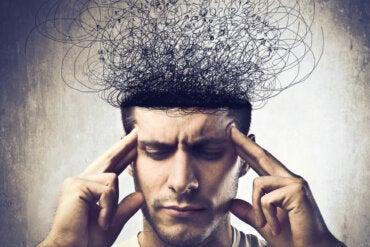 Fuga de ideas: un trastorno del pensamiento