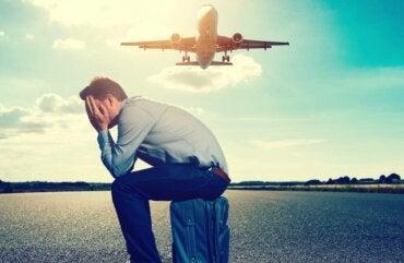 Hodofobia o miedo a viajar: ¿en qué consiste?