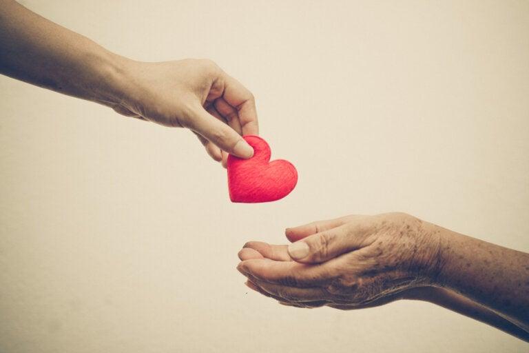 ¿Ayudamos por empatía o por ansiedad?