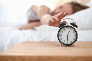El sueño polifásico: ¿el descanso de las grandes mentes?