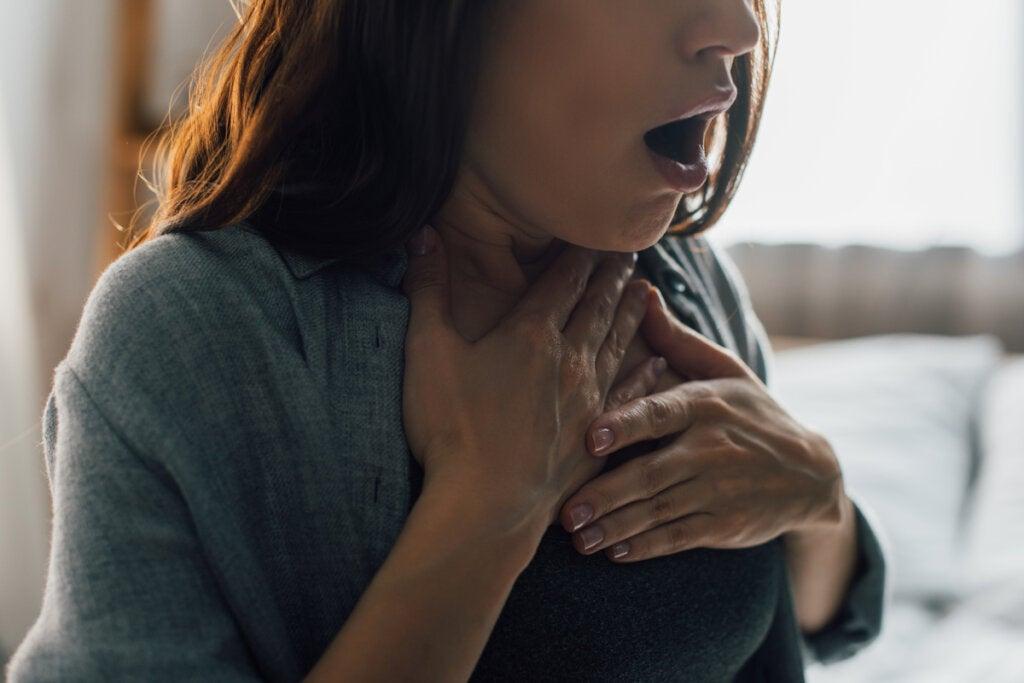¿Cuál es la diferencia entre un ataque de pánico y un ataque de ansiedad?