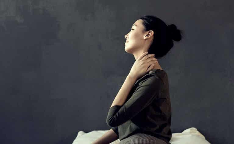 Ansiedad y dolor de cuello: ¿qué relación existe?