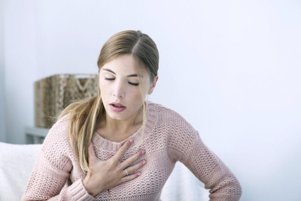 ¿Puede darme un infarto por ansiedad?