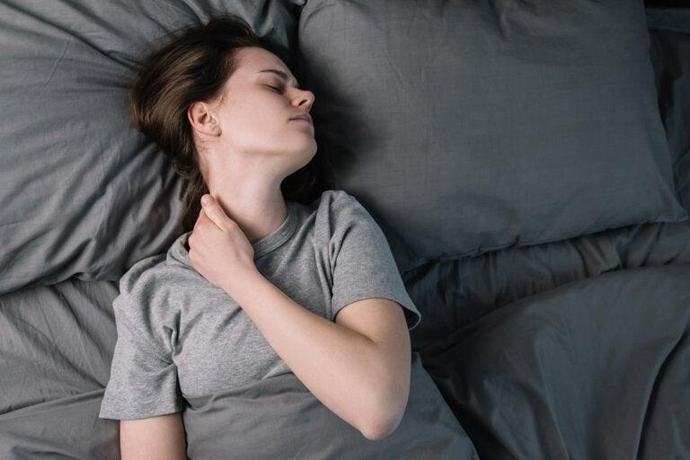 El sueño en el dolor crónico