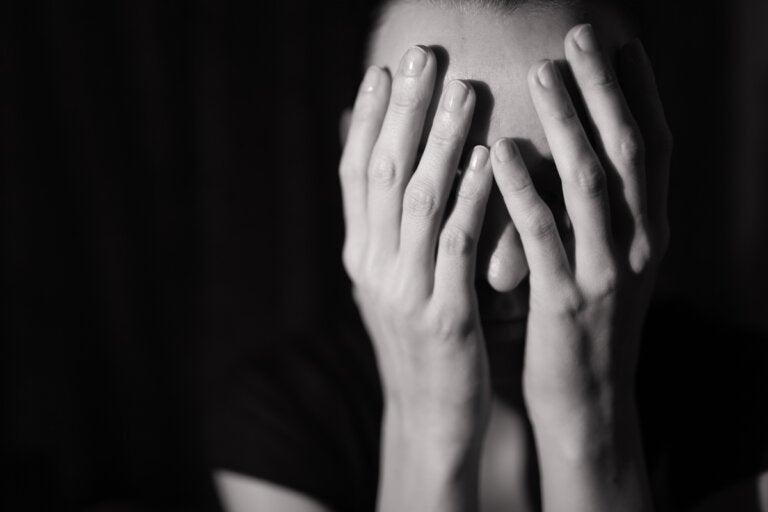 Síntomas de estrés postraumático