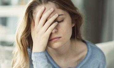 Ansiedad y angustia ¿cómo podemos diferenciarlas?
