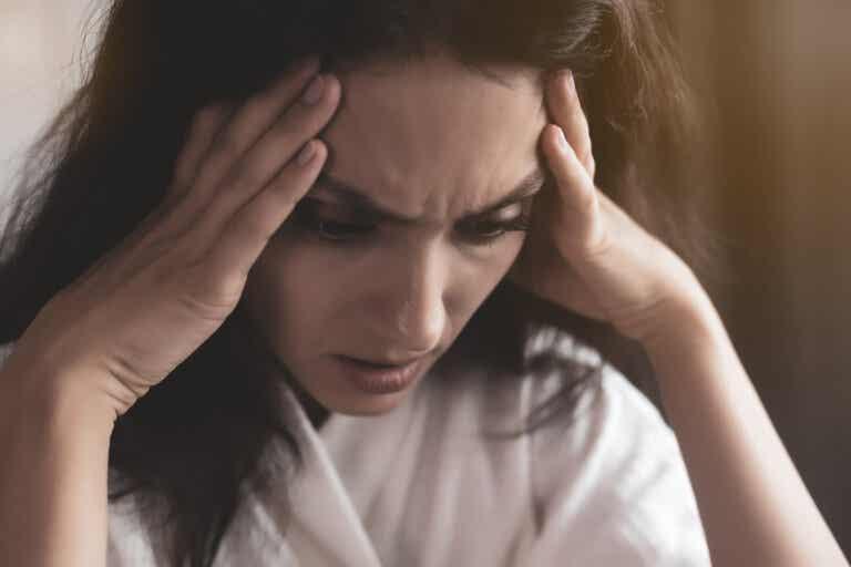 Cómo dejar de sufrir por causas imaginarias
