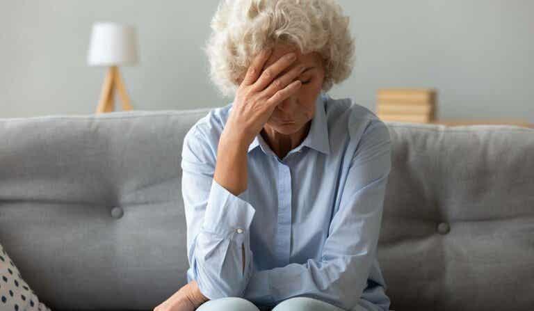 Pseudodemencia depresiva, ¿en qué consiste?
